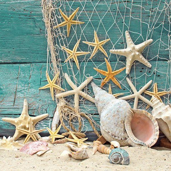 Guardanapo-Decoupage-Ambiente-Starfish-13310365-2-unidades