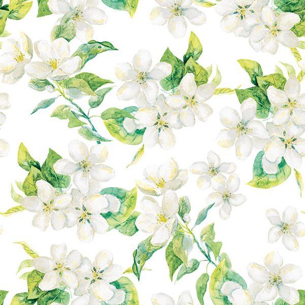 Guardanapo-Decoupage-Ambiente-Cheery-Blossom-Grey-13314296-2-unidades