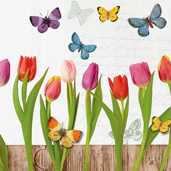 Guardanapo-Decoupage-Ambiente-Spring-Collage-White-13314876-2-unidades