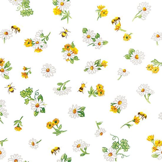 Guardanapo-Decoupage-Ambiente-Daisy-All-Over-13314935-2-unidades
