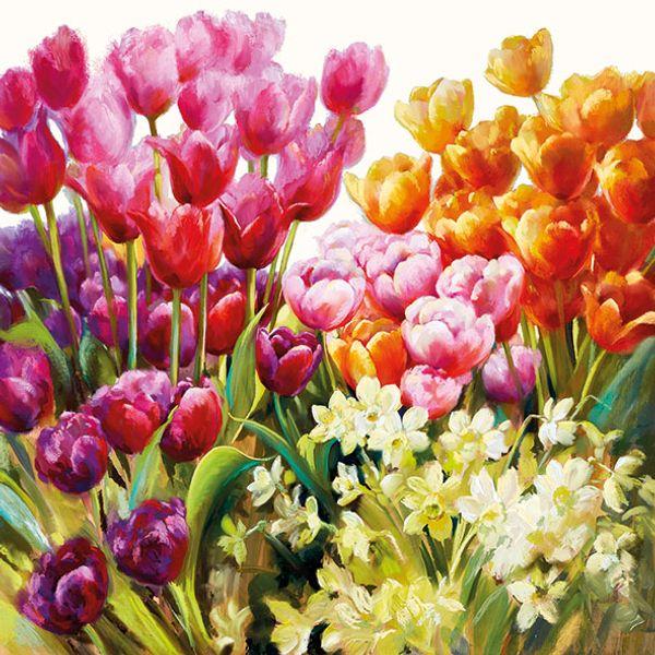 Guardanapo-Decoupage-Ambiente-Tulips-13314960-2-unidades