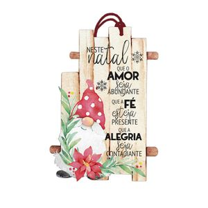 Placa-TAG-MDF-Decorativa-Natal-Litoarte-DHTN-024-9x13cm-Papai-Noel-Neste-Natal-que-o-Amor-Seja-Abundante