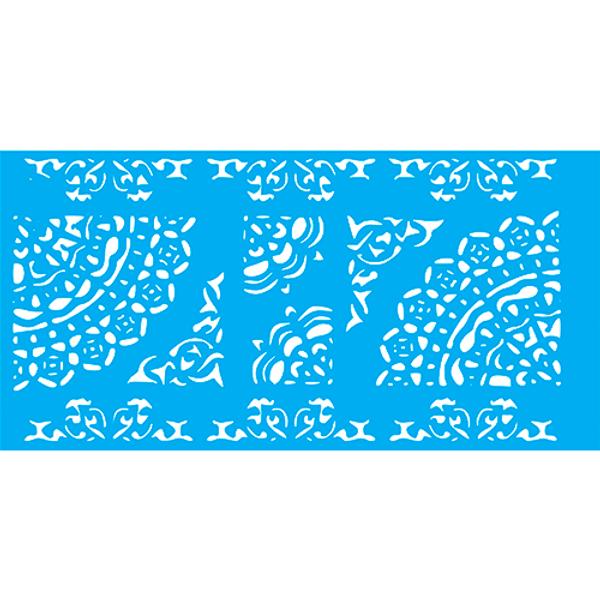 Stencil-Litocart-15x30cm-LSBCG-035-Cantoneiras-Rendadas