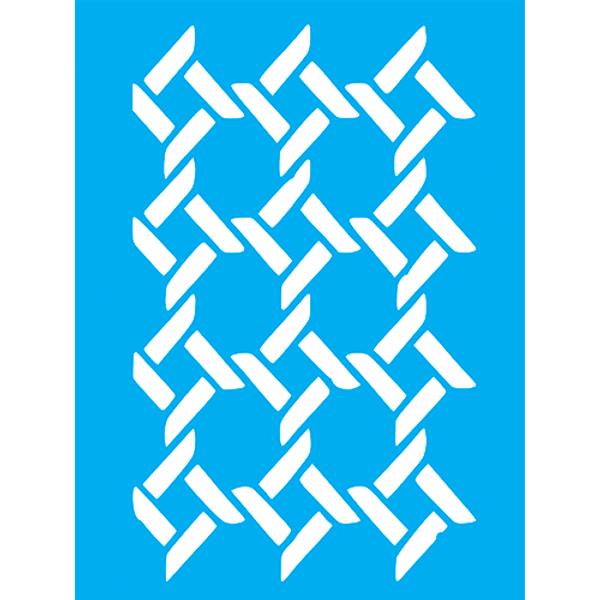 Stencil-Litocart-20x15cm-LSM-247-Estampa-Cerca