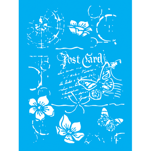 Stencil-Litocart-20x15cm-LSM-255-Cartao-Postal