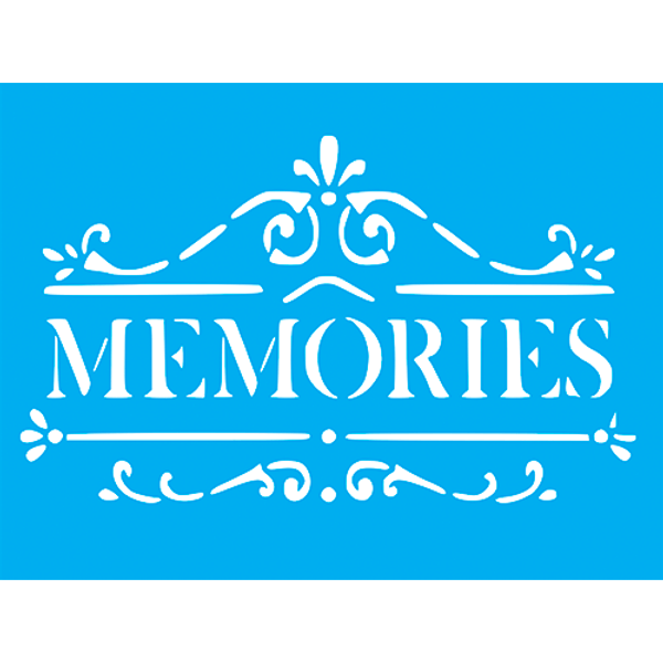 Stencil-Litocart-20x15cm-LSM-259-Memorias