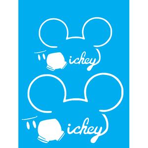 Stencil-Litocart-20x15cm-LSM-270-Rosto-Mickey