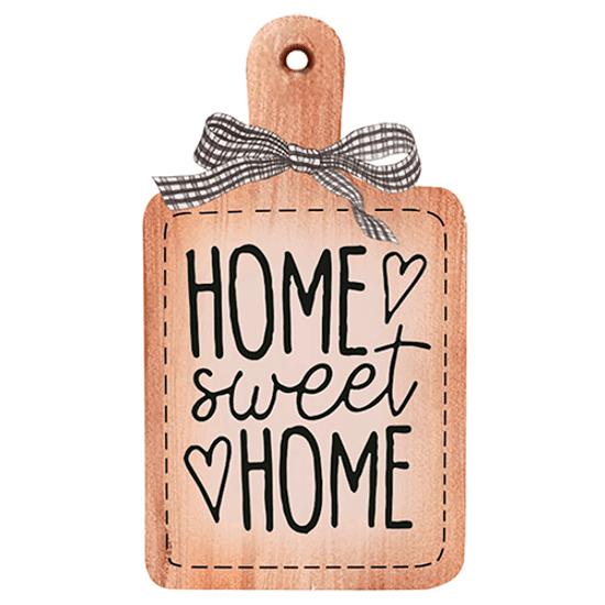 Aplique-Papel-Decoupage-em-Mdf-Litoarte-8cm-APM8-1308-Tabua-Home-Sweet-Home