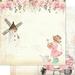 Papel-Scrapbook-Litoarte-305x305cm-SD-1176-Camponesa-e-Moto