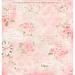 Papel-Scrapbook-Litoarte-305x305cm-SD-1177-Ramos-de-Rosas