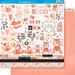 Papel-Scrapbook-Litoarte-305x305cm-SD-1187-Elementos-de-Amor-e-Listras