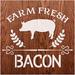 Stencil-Litoarte-14x14cm-STA-143-Bacon-Farm-Fresh