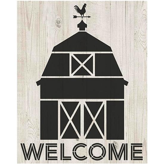 Stencil-Litoarte-20x25cm-STR-189-Celeiro-Welcome