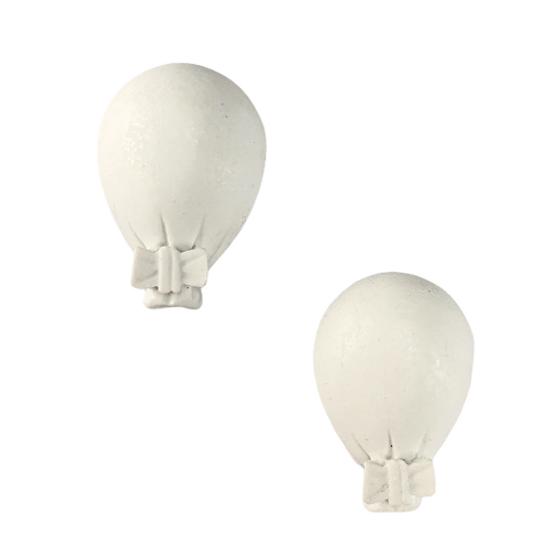 Aplique-de-Resina-Balao-Pequeno-Liso-4x28cm-com-2-unidades