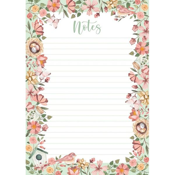 Bloco-de-Notas-My-Memories-Crafts-15x21cm-A5-MMCMB2-013-My-Blessing
