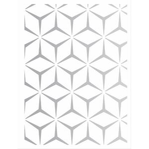 Stencil-Opa-32x42cm-3107-Estamparia-Geometrica-I