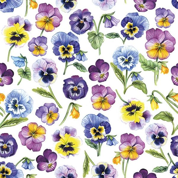 Guardanapo-Decoupage-Ambiente-Pansy-All-Over-13314955-2-unidades
