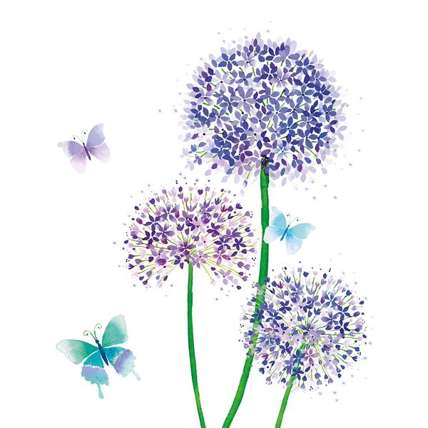 Guardanapo-Decoupage-Ambiente-1333655-Allium-2-unidades