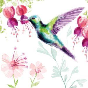 Guardanapo-Decoupage-Ambiente-1333696-Hummingbird-2-unidades