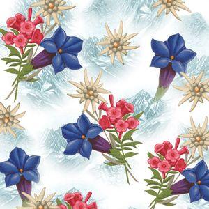 Guardanapo-Decoupage-Ambiente-1333802-Alpine-Flowers-Napkin-2-unidades