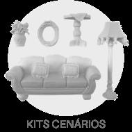 Resina - Kits para Cenário