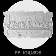 Resina - Religiosos