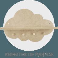 Madeiras - Enfeites de Parede