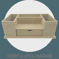 Madeiras - Porta Utilidades