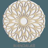 Madeiras - Mandalas