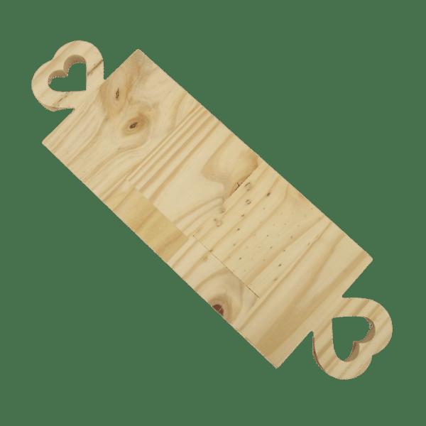 Tabua-Decorativa-em-Madeira-Pinus-Palacio-da-Arte-45x142x18cm-Retangular-2-Alcas-Coracao