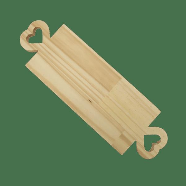 Tabua-Decorativa-em-Madeira-Pinus-Palacio-da-Arte-38x12x18cm-Retangular-2-Alcas-Coracao