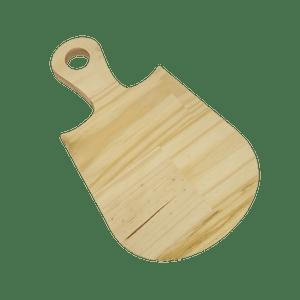 Tabua-Decorativa-em-Madeira-Pinus-Palacio-da-Arte-28x17x18cm-Oval-com-Alca-Furo