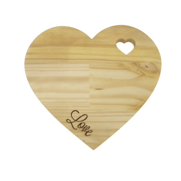 Tabua-Decorativa-em-Madeira-Pinus-Palacio-da-Arte-25x227x18cm-Coracao-Love