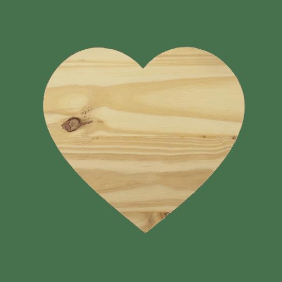 Tabua-Decorativa-em-Madeira-Pinus-Palacio-da-Arte-25x227x18cm-Coracao-Liso