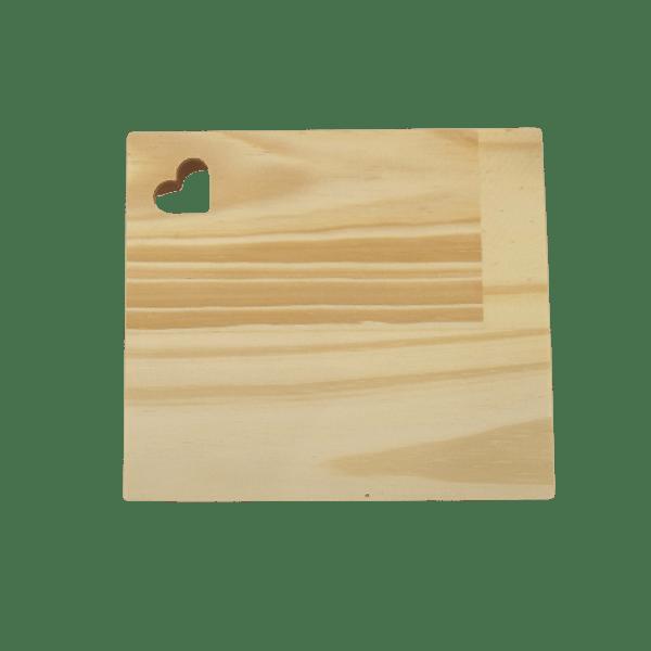 Tabua-Decorativa-em-Madeira-Pinus-Palacio-da-Arte-15x131x18cm-Quadrada-com-Coracao-Vazado