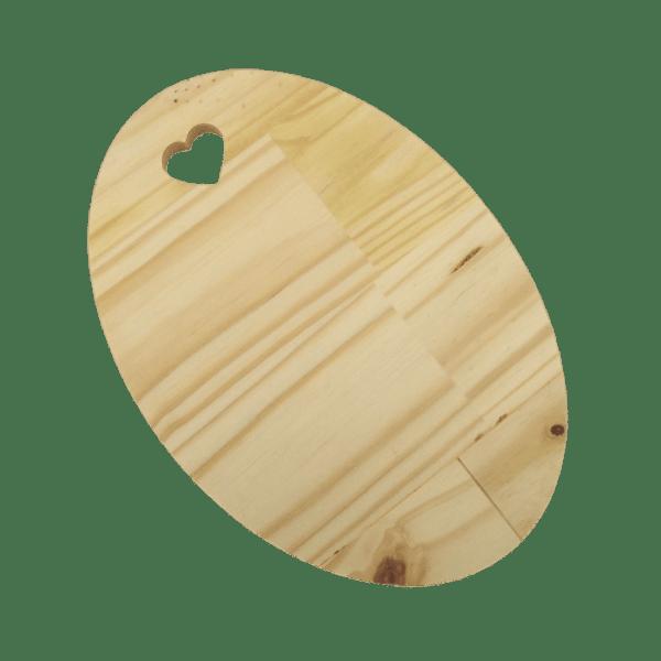 Tabua-Decorativa-em-Madeira-Pinus-Palacio-da-Arte-28x195x18cm-Oval-com-Coracao-Vazado