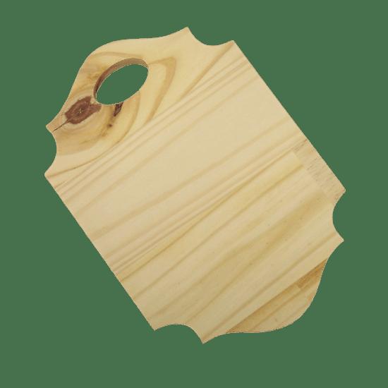 Tabua-Decorativa-em-Madeira-Pinus-Palacio-da-Arte-28x195x18cm-Retangular-Trabalhada-com-Alca