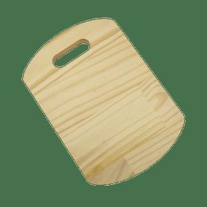 Tabua-Decorativa-em-Madeira-Pinus-Palacio-da-Arte-28x195x18cm-Retangular-Arredondada-com-Alca