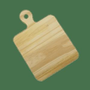 Tabua-Decorativa-em-Madeira-Pinus-Palacio-da-Arte-28x195x18cm-Quadrada-com-Alca-Furo