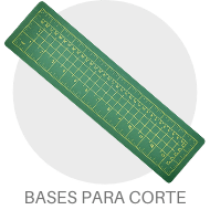Ferramentas - Bases para Corte