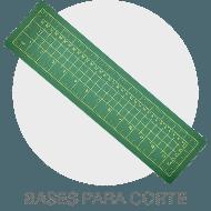Scrapbook - Base de Corte