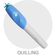 Ferramentas - Quilling