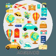 Scrapbook - Adesivos