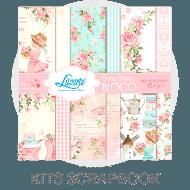 Scrapbook - Kits Scrapbook