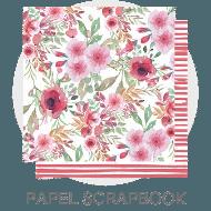 Scrapbook - Papel Scrapbook