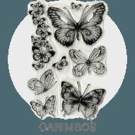 Scrapbook - Carimbos