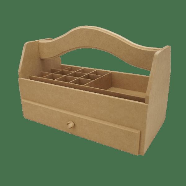 Porta-Esmaltes-em-MDF-com-Gaveta-Grande-31x152x22cm-12-divisoes
