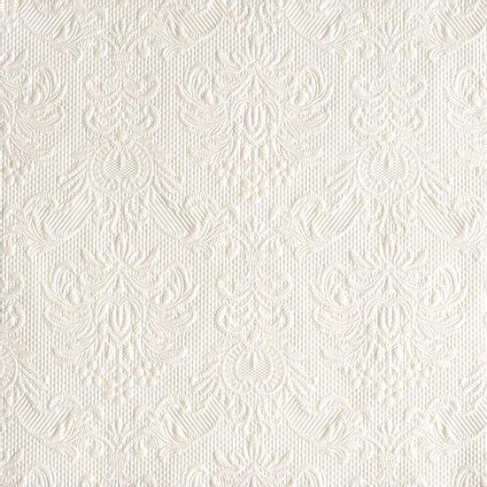 Guardanapo-Decoupage-Ambiente-13305507-Elegance-Pearl-White-2-unidades
