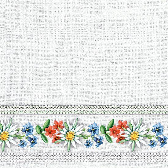 Guardanapo-Decoupage-Ambiente-13312884-Bavarian-Flowers-Stone-2-unidades