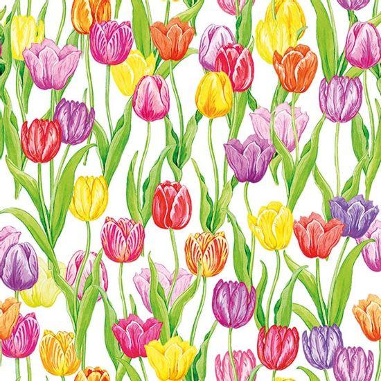 Guardanapo-Decoupage-Ambiente-13314360-Magic-Tulips-2-unidades